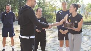 Какво си пожела Иван Петков за рождения ден (видео)