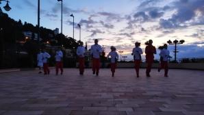 """Четири българчета се класираха за четвъртфиналите на световните финали на """"Kinder+Sport"""""""
