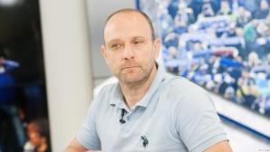 Тити Папазов показа какво е нужно на българския футбол (видео)