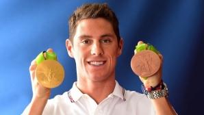 Наказан за допинг американски олимпийски шампион прекрати кариерата си