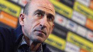Лечков: Трудно ще намерим нов треньор, но желаещи има