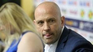 """Тити: Двата ЦСКА трябва да се обединят, този в """"Б"""" група е честен"""