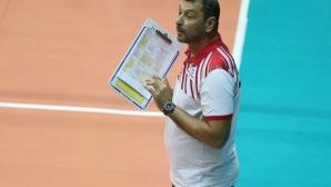 Николай Желязков: ЦСКА не успя да използва добре Теодор Тодоров и Христо Цветанов