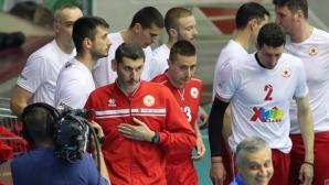 Александър Попов: Ще разчитам на младите
