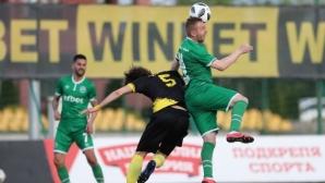 Лудогорец излиза за рекорд срещу Ботев Пд