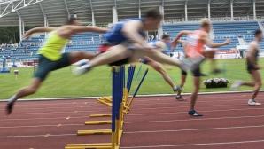 Атлетите най-проверявани за допинг в Русия
