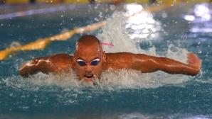 ФИНА одобри три олимпийски квалификации в България