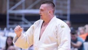И Ивайло Димитров със загуба на Световното по джудо за юноши