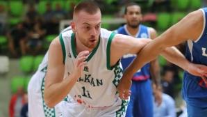 Ивко Ивков: Нелош мач за нас, Черно море ще играе все по-добре