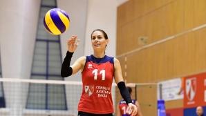 Славина Колева заби 6 аса и донесе победа на Щиинца (снимки)