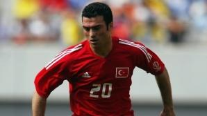 Хакан Юнсал: Когато ще се играе истанбулското дерби, животът спира