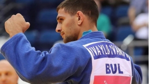Ивайло Иванов спечели световна титла в Китай