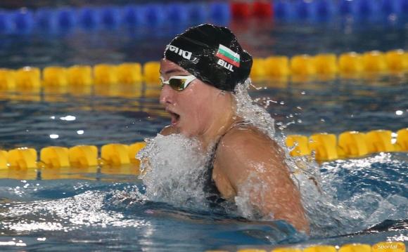 9 плувни рекорда паднаха в Бургас