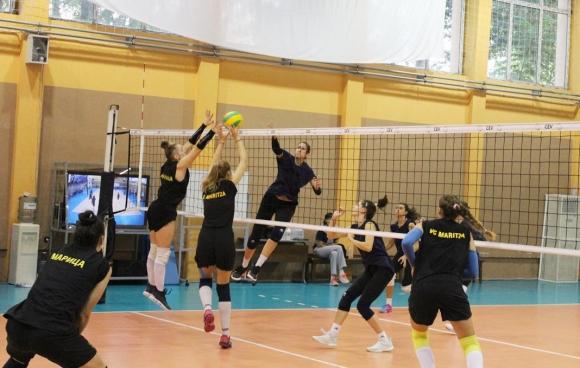 Марица (Пловдив) ще изиграе още една контрола срещу Левски