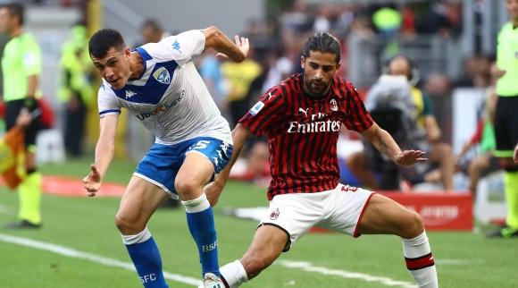 Борусия (Д) планира да се възползва от необходимостта на Милан да продава