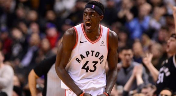 Шампионите откриха сезона в НБА с трудна победа (видео)