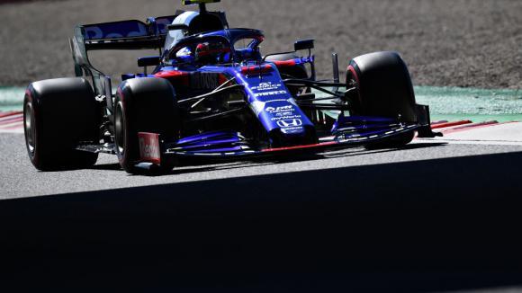 Хонда очакват трудно състезание в Мексико