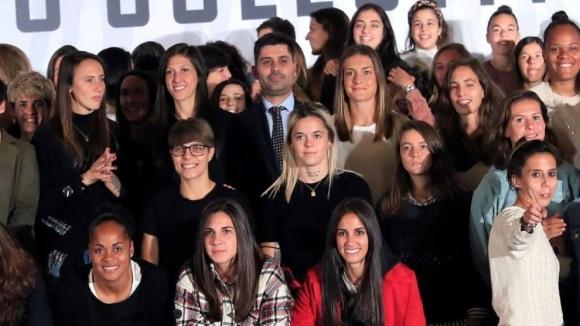 Футболистките в Испания започват стачка