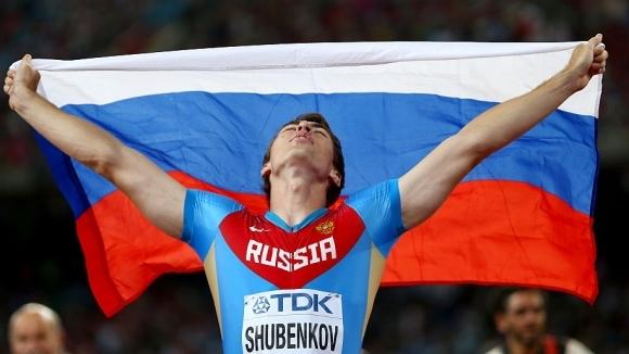 И Шубенков шампион на Световните военни игри