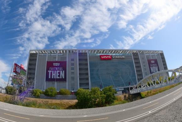 Само четири НФЛ стадиона не напират за световното по футбол през 2026-а