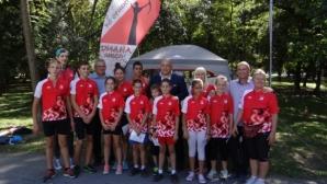 """Ямбол се включва в инициативата """"Европейска седмица на спорта"""""""