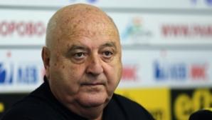 Скандал! Венци Стефанов: Дерменджиев не е селекционер! Как така Лечков решава еднолично?!