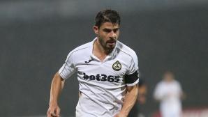 Галин Иванов: Играхме само с българи - това е пътят