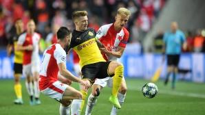 Дортмунд замина за Милано без капитана си