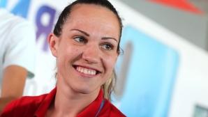 Станимира Петрова остана без медал на Световното за военни