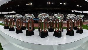 Увеличават броя на състезания в Диамантената лига