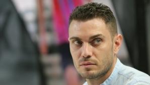 Двукратен шампион с ЦСКА за Крушчич: Този и в Сърбия не го познават