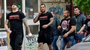 Кюстендилеца: Ганчев има сериозни намерения