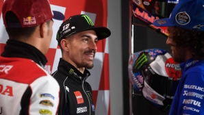 Ducati с интерес към Винялес в MotoGP