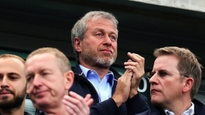 Абрамович отказал оферта от Близкия Изток за собствеността на Челси