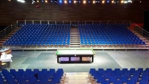 Австрия за първи път приема ранкинг турнир по снукър