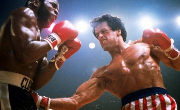 Топ 10 на най-добрите боксови филми