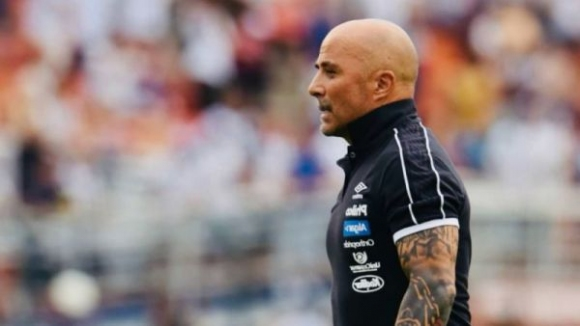 Сампаоли напуска Сантос и се връща в Ла Лига