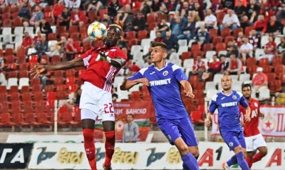 Ще продължи ли ЦСКА-София да страда при гостуванията?