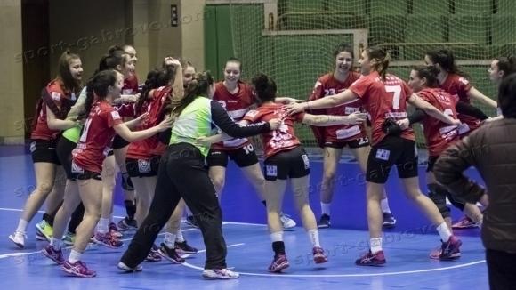 Шампионът Бъки спечели дербито срещу Свиленград