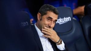 Барселона трябва да продаде играчи за 124 млн. евро
