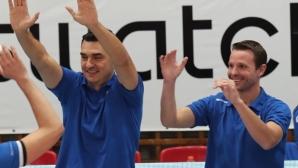 Владо Николов: Андрей Жеков е готов да води Левски към победи