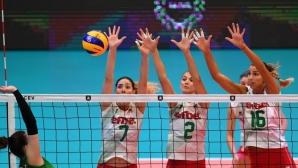 България стартира срещу Полша битките на олимпийската квалификация в Апелдорн