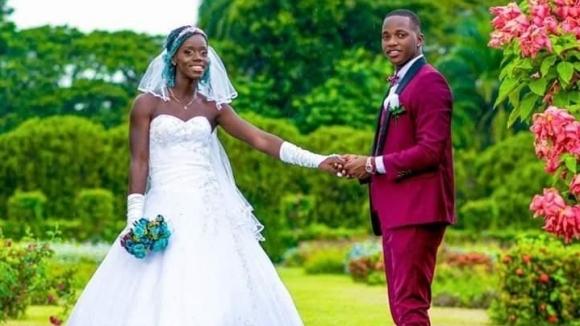 Две ямайски спринтьорки вдигнаха сватби