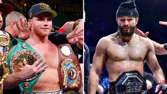 Масвидал потвърди, че наистина иска боксов мач срещу Канело
