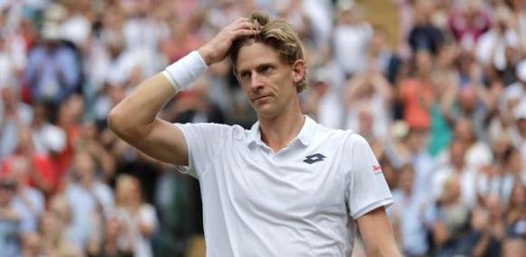 """Тенисист с 2 финала в """"Големия шлем"""" изпадна от Топ 90"""