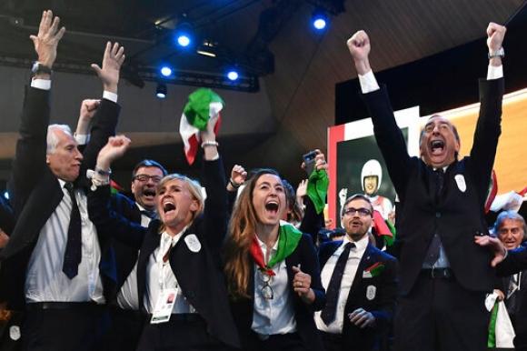 Избраха директор на Комитета по подготовката на Зимните олимпийски игри през 2026 г.