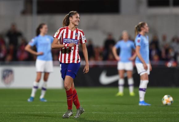 Испанската футболна федерация ще плаща част от заплатите на дамите в елита