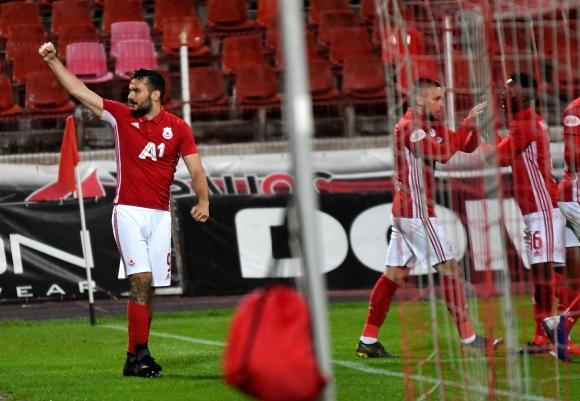 ЦСКА-София пусна билетите за мача със Славия