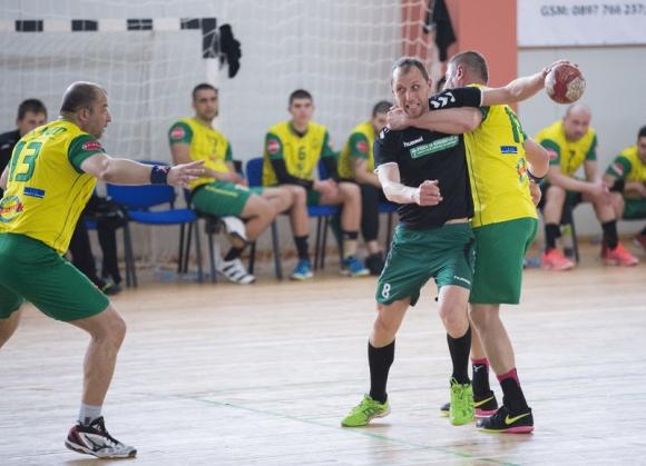 Чардафон срещу Добруджа е дербито на I кръг в турнира Купа България