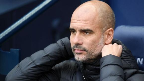 """Гуардиола бил готов да работи в Серия """"А"""", след като приключи с Ман Сити"""